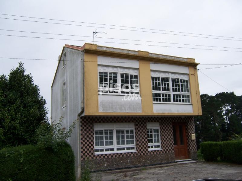 Casa unifamiliar en venta en grupo n cleo rural n 536 en cedeira por - Pisos en venta en cedeira ...