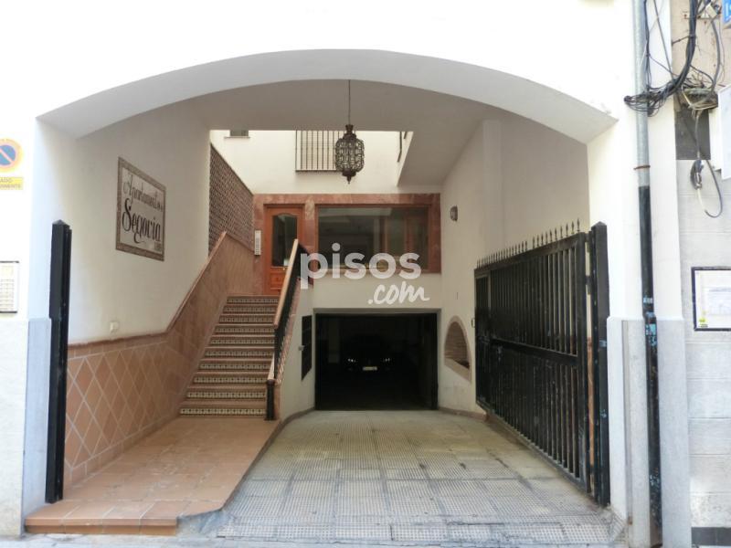 Piso en alquiler en calle campaneros n 4 en centro por for Pisos alquiler antequera