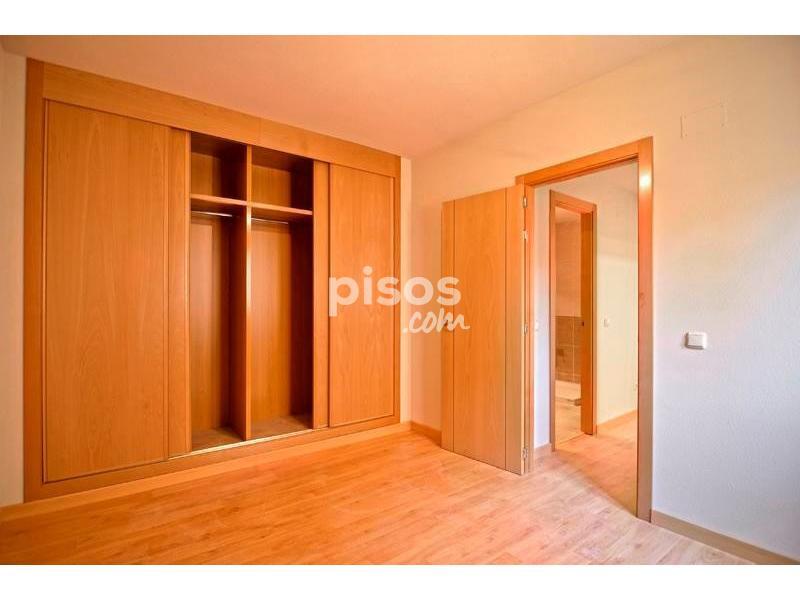Piso en alquiler en calle madrid n 24 en centro parque for Alquiler pisos por meses