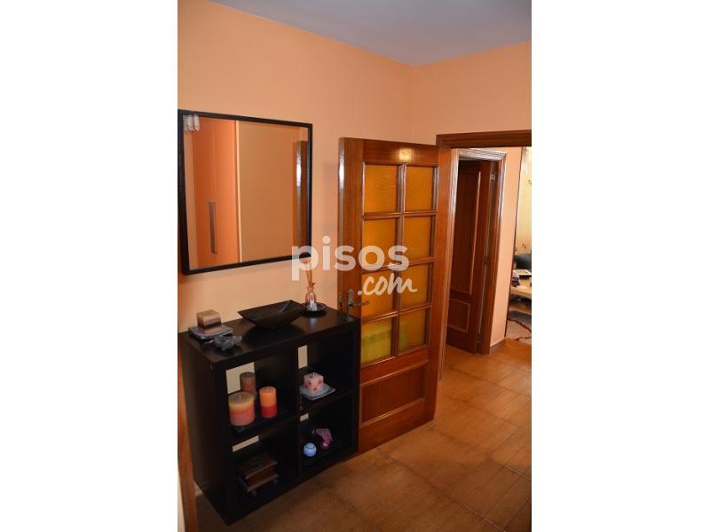Piso en venta en calle ciudad real en villajuventus san for Compartir piso ciudad real