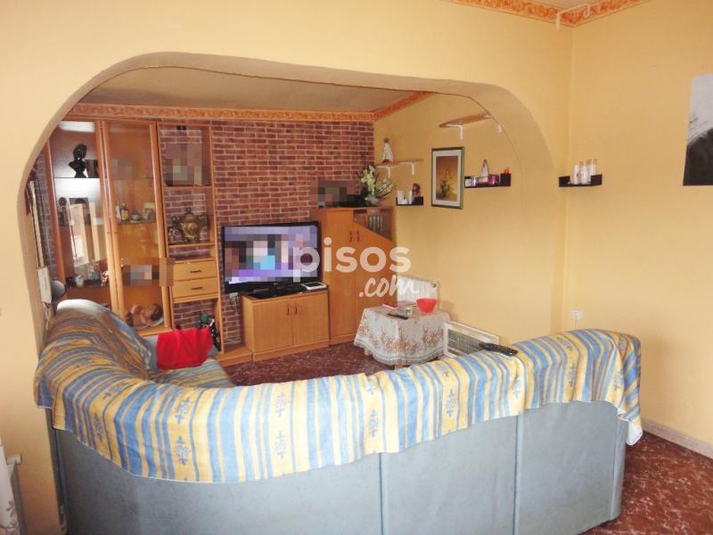Casa unifamiliar en venta en san jos en sant vicen dels horts por - Pisos en venta en sant vicenc dels horts ...