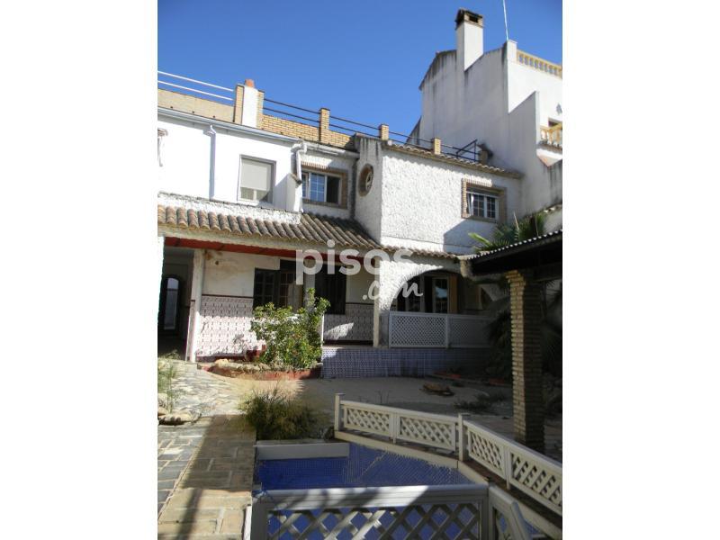 Casa en alquiler en calle c rdoba n 49 en montilla por for Pisos alquiler montilla
