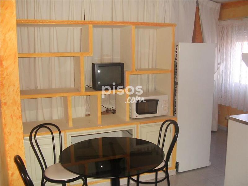 Estudio en alquiler en avenida san gines n 2 en tres - Tres estudio ...
