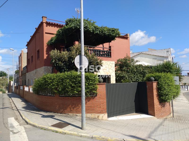 Casa unifamiliar en venta en calle marbella n 2 4 en sant vicen dels horts por - Pisos en venta en sant vicenc dels horts ...