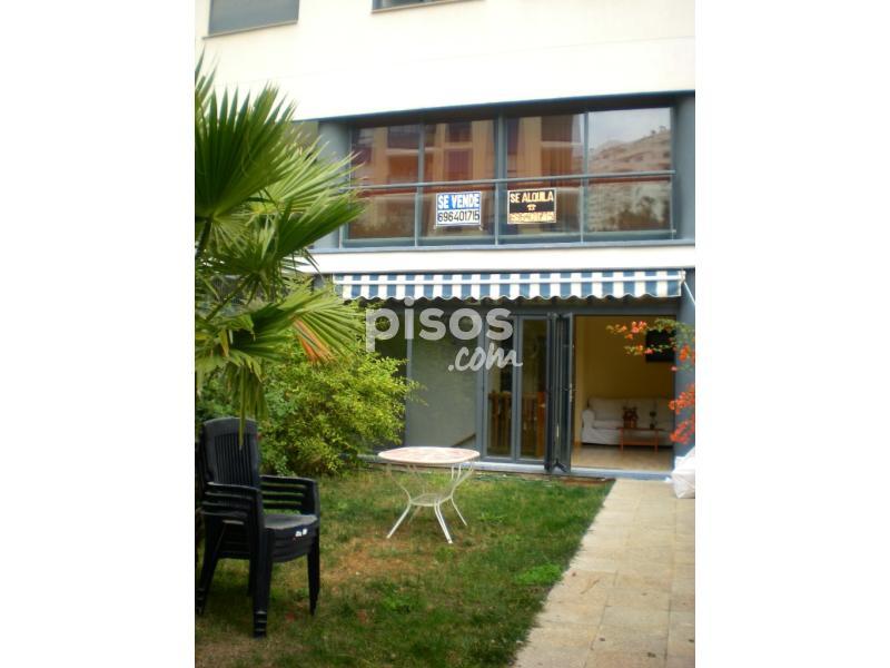 D plex en venta en avenida levante n 6 en casco antiguo - Alquiler de pisos en villajoyosa ...