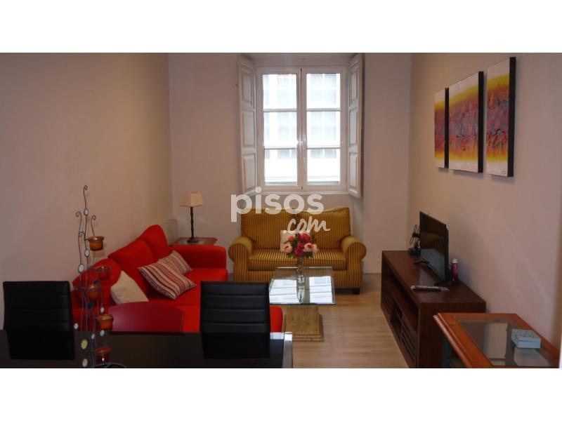 Alquiler de pisos en santiago de compostela - Alquiler piso en santiago de compostela ...