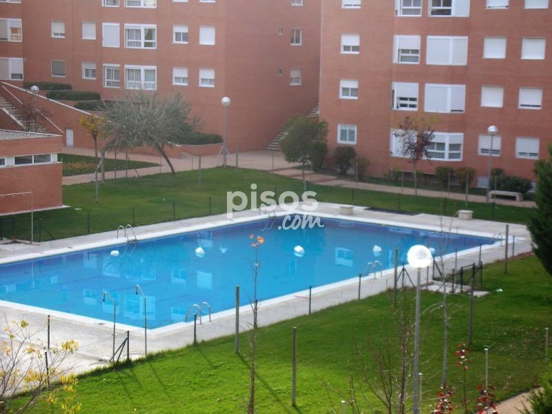 Pisos y habitaciones de alquiler en aranjuez - Pisos alquiler aranjuez particulares ...