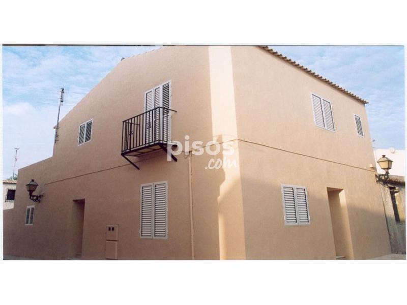 Casa en alquiler en calle virgen del carmen n 13 en tabarca - Casa en tabarca ...