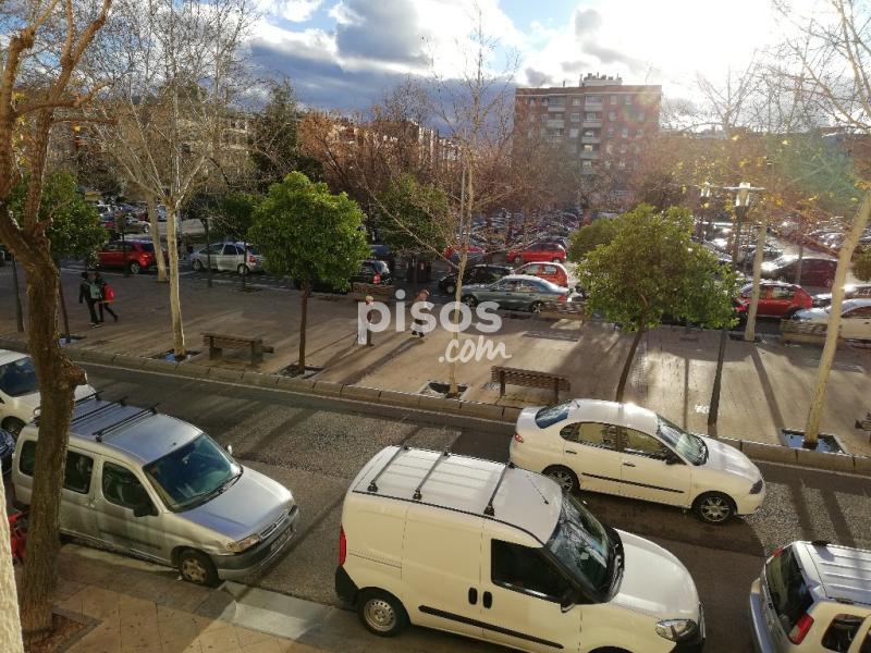 Piso en alquiler en avenida gran via parque n 32 en for Alquiler ciudad jardin cordoba
