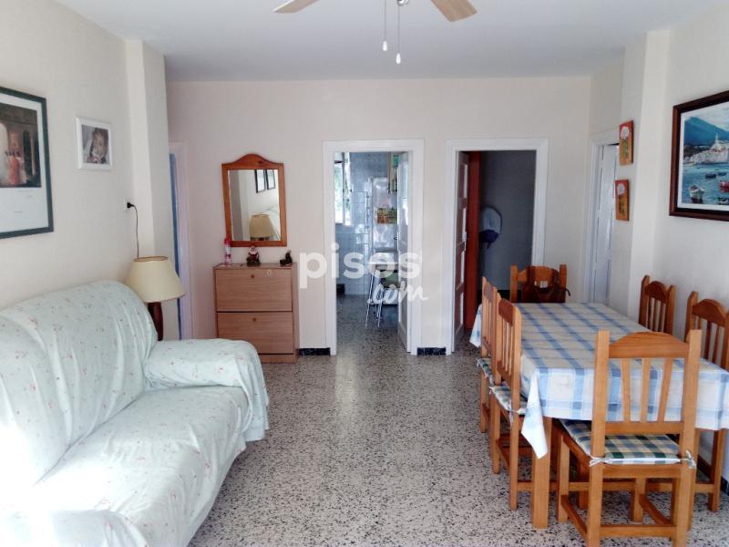 Piso en alquiler en calle ruben dario n 8 en zona norte for Alquiler piso rota verano