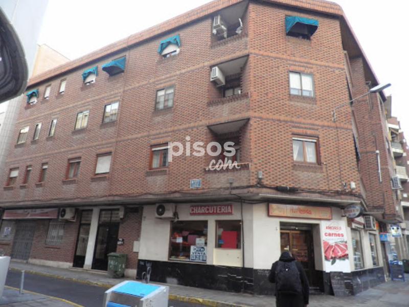 Piso en alquiler en calle zarza n 2 en centro por 600 mes for Compartir piso ciudad real