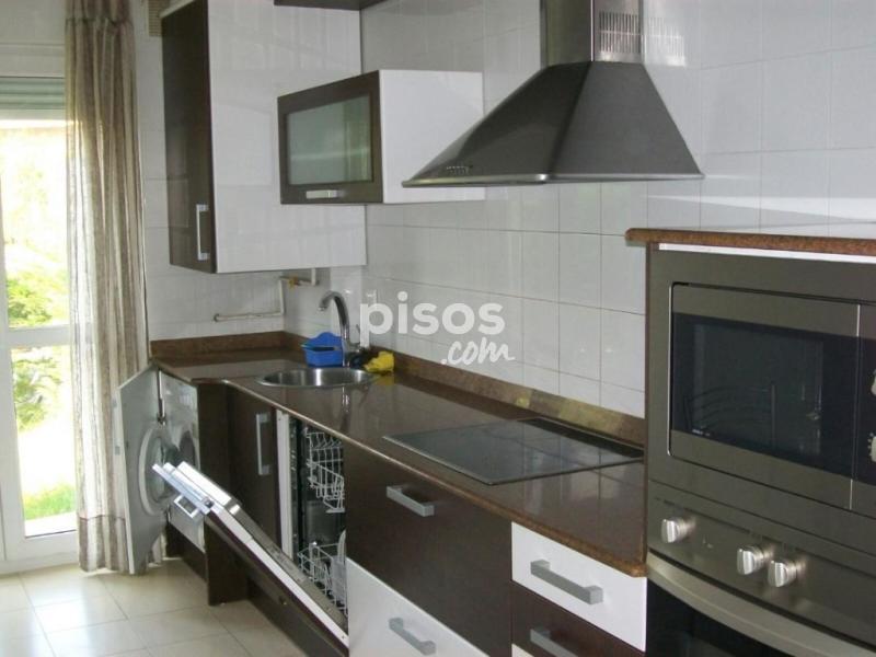 Piso en alquiler en avenida villapresente n 4 en for Alquiler pisos por meses