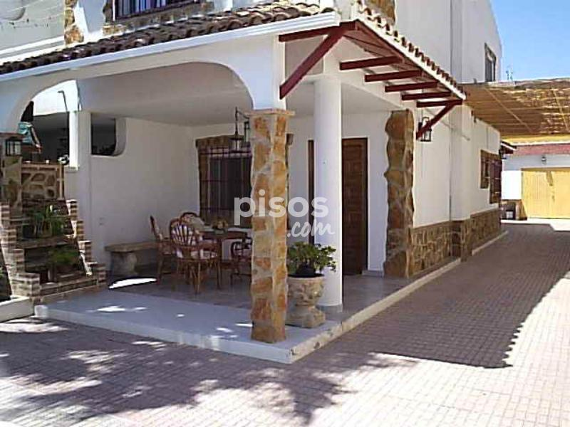 Chalet pareado en alquiler en v a axial n 234 en bah a - Alquiler de pisos baratos en majadahonda ...