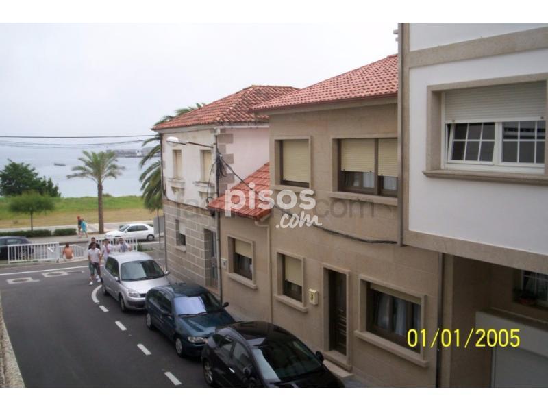 Apartamento en alquiler en calle lugo n 6 en portonovo por mes - Apartamentos en portonovo ...