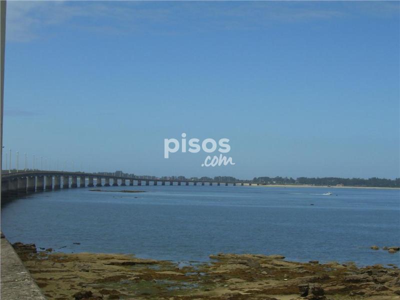 Piso en venta en avenida da ponte n 94 en isla de arosa - Inmobiliarias villagarcia de arosa ...