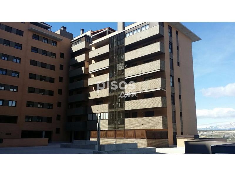 Alquiler de pisos en tres cantos for Alquiler pisos en tres cantos