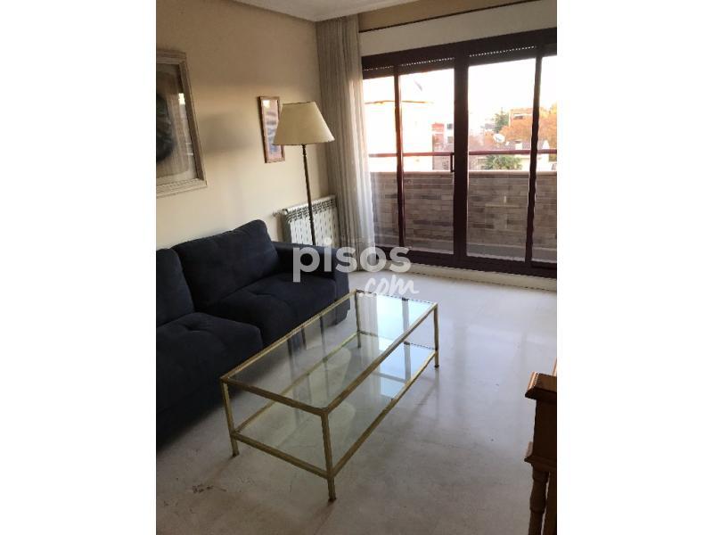 Apartamento en alquiler en calle arturo soria n 110 en - Apartamentos arturo soria ...
