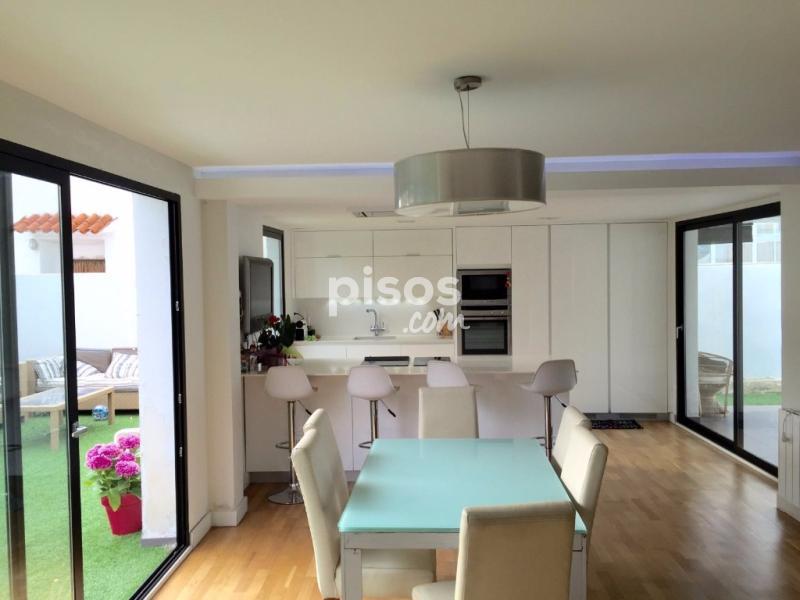 Casa unifamiliar en alquiler en calle sant jordi en els - Pisos alquiler benicasim ...