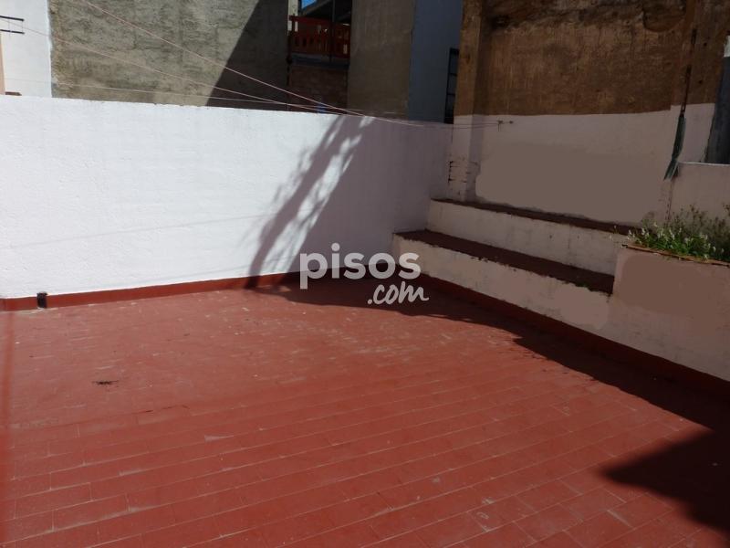 Piso en alquiler en Calle Nueva de San Antón, nº 22 en ...