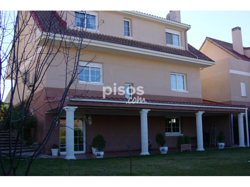 Alquiler de pisos en collado villalba for Pisos alquiler guadarrama