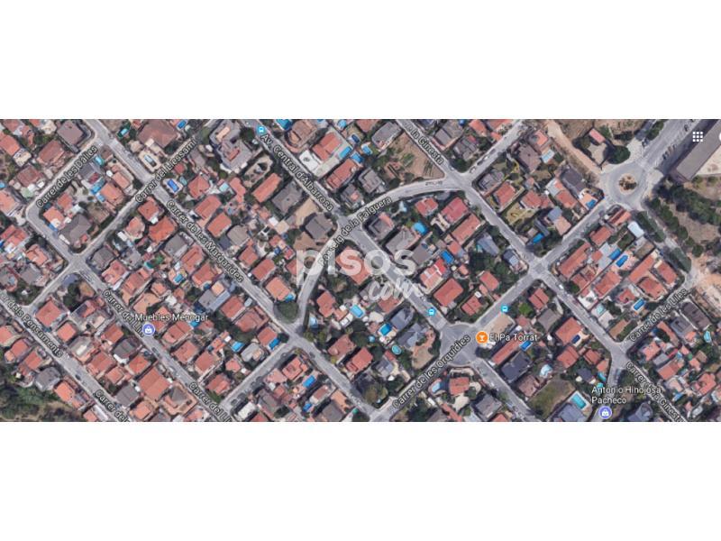 Casa unifamiliar en venta en calle avda cant batllori n - Obra nueva torrent ...