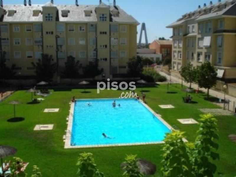 Alquiler de pisos en badajoz capital for Alquiler pisos badajoz capital