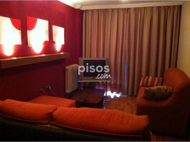 Habitaci n en alquiler en calle rosal a de castro n 25 for Pisos obra nueva granada