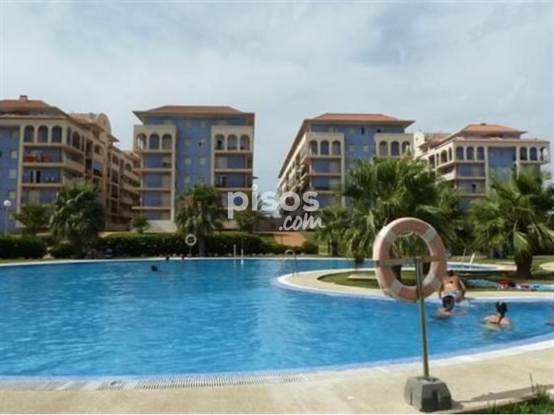 Tico en alquiler en avenida mar azul n 131 en almerimar por 450 mes - Alquiler pisos el ejido ...