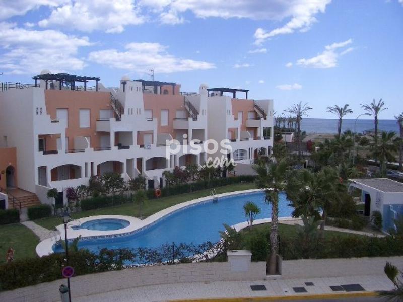 Apartamento en alquiler en grupo paraiso de vera playa fatu hiva n 2 en el playazo - Alquiler de apartamentos en playa ...