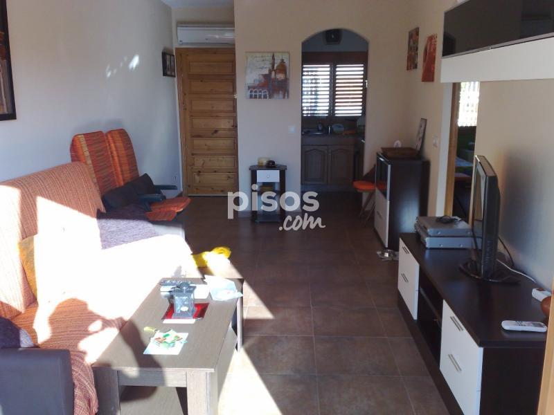 Piso en alquiler en calle arpa n 3 en tamarit platja for Alquiler pisos guipuzcoa 500
