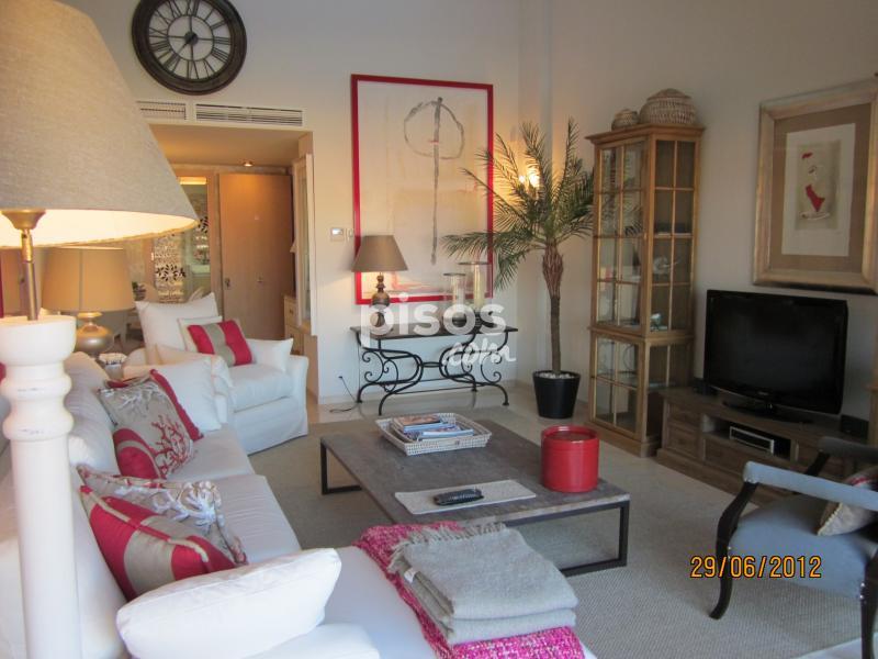 Apartamento en alquiler en calle ribera del marlin n 1 for Pisos alquiler soto lezkairu
