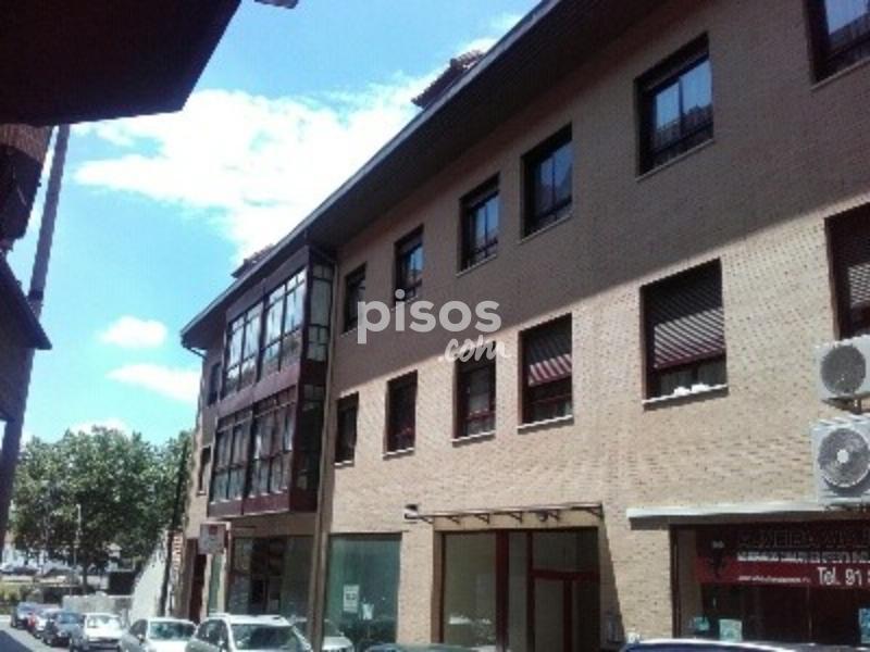 Pisos y habitaciones de alquiler en collado villalba - Pisos en alquiler collado villalba particulares ...