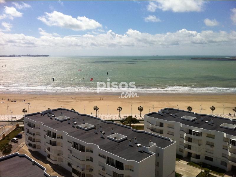 Piso en alquiler en avenida santa mar a del mar for Alquiler piso valdelagrana
