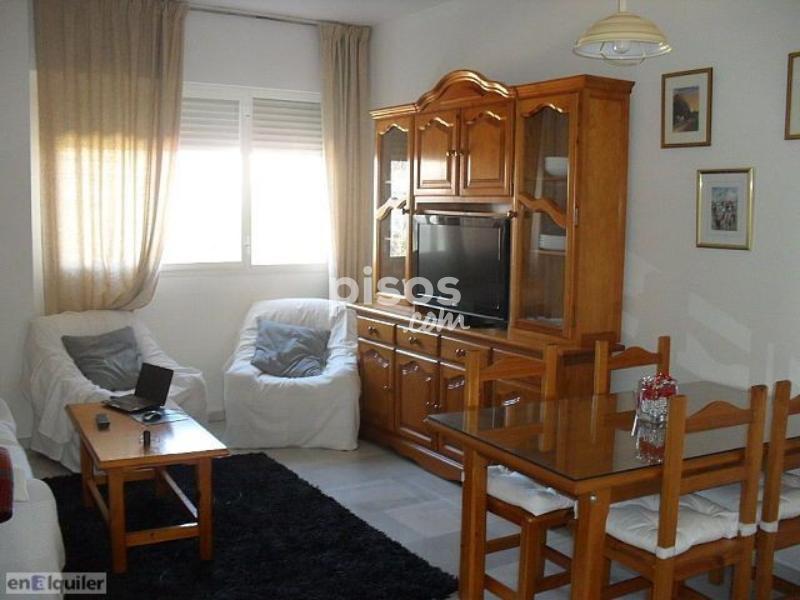 Apartamento en alquiler en calle buero vallejo n 1 en for Apartamentos de alquiler en sevilla capital