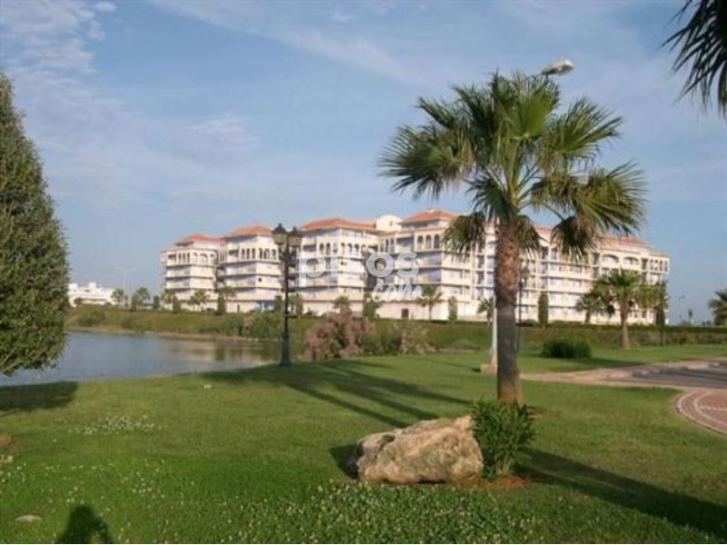 Apartamento en alquiler en avenida mar azul n 131 en almerimar por 400 sem - Alquiler pisos el ejido ...