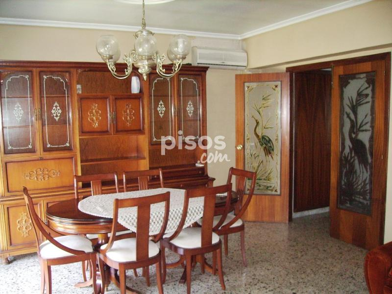 Alquiler de pisos en benifai for Pisos alquiler benifaio