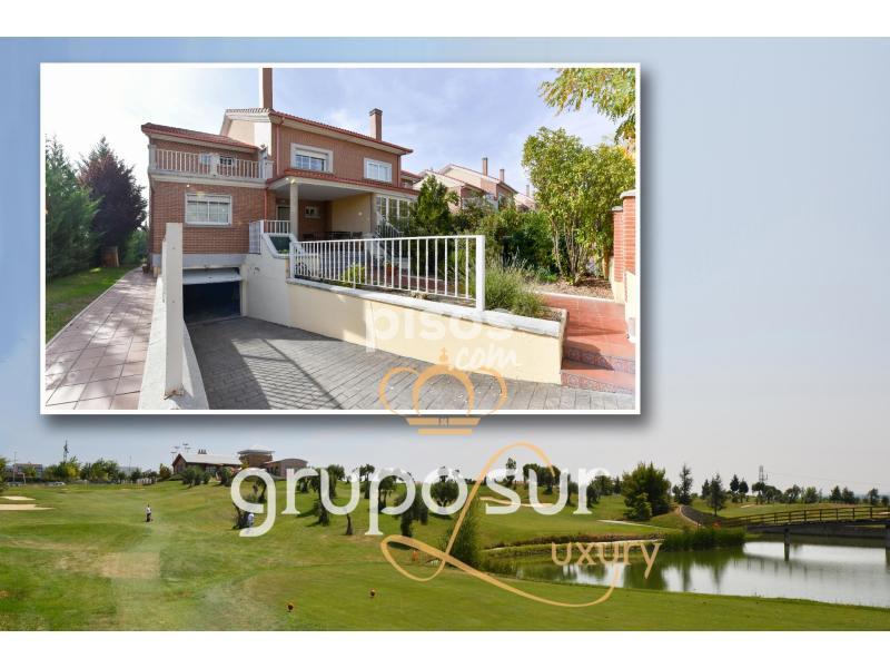 Chalet pareado en venta en urbanizaci n sotoverde n 1 en for Casas en arroyo de la encomienda