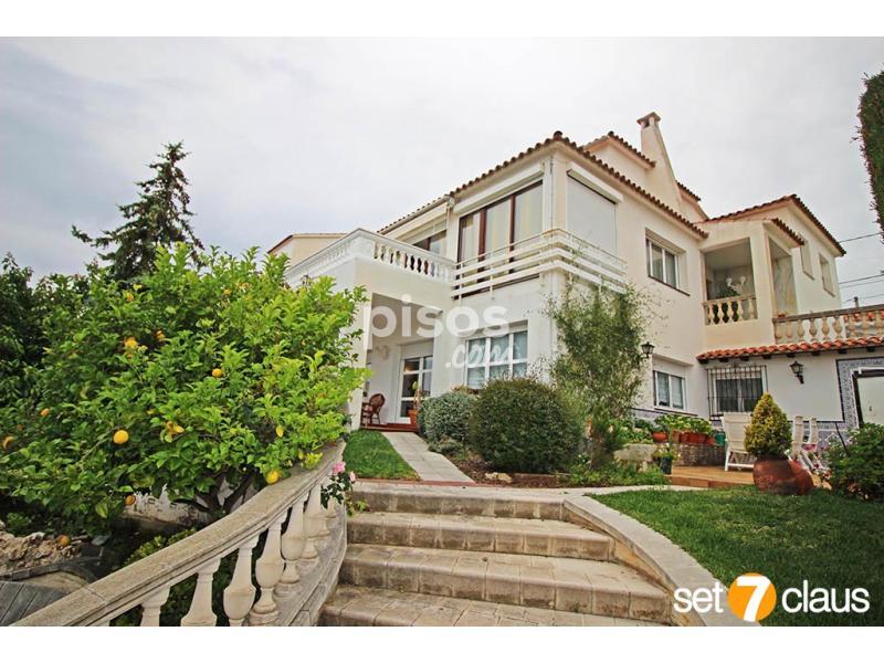 Casa en venta en la virreina en tiana por - Obra nueva tiana ...