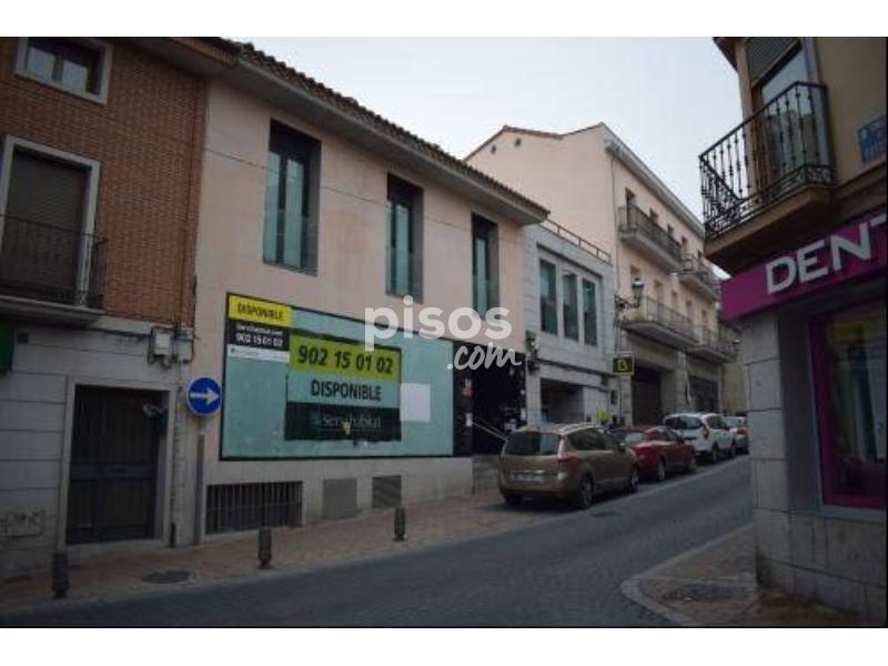 Local comercial en alquiler en centro en centro por 785 mes - Alquiler de pisos en el molar ...