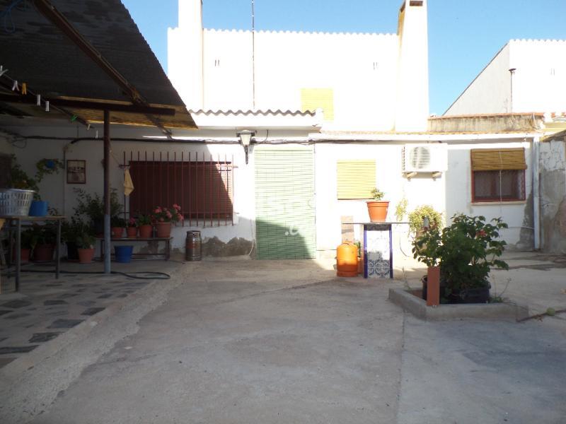 Casa en venta en pueblo nuevo en jumilla por for Pisos en pueblo nuevo