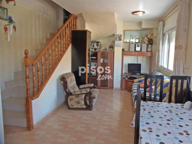 Apartamento en venta en barrio san isidro en puerto por 52 for Pisos puerto de mazarron