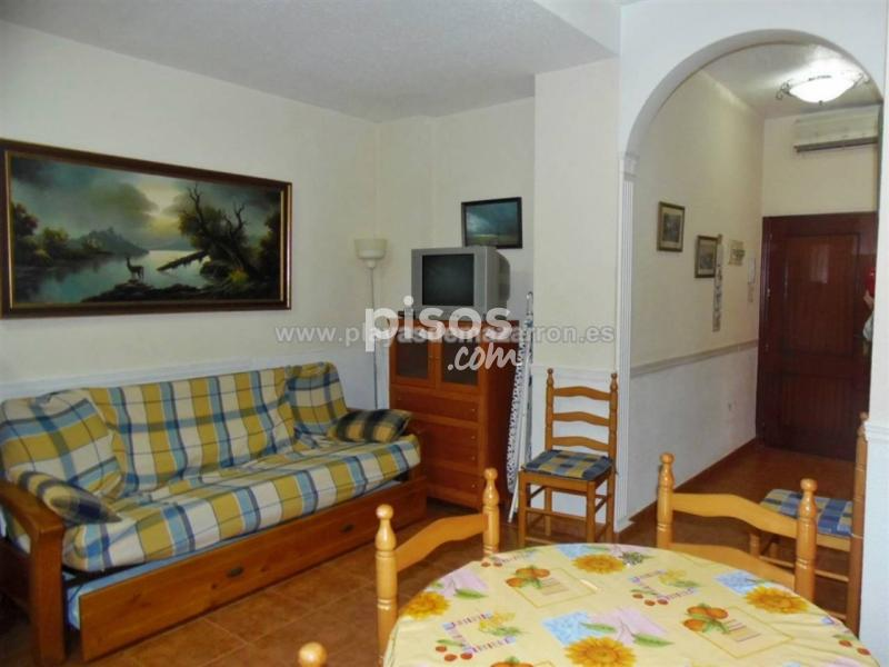 Apartamento en venta en paseo mar timo en puerto por for Pisos puerto de mazarron
