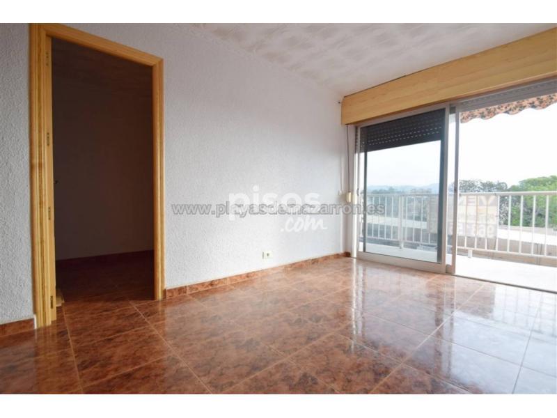 Apartamento en venta en rihuete en el alamillo por for Pisos puerto de mazarron