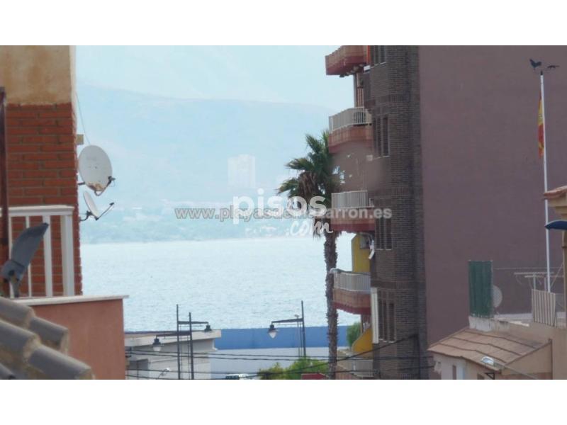 Piso en venta en el faro en puerto por for Pisos puerto de mazarron