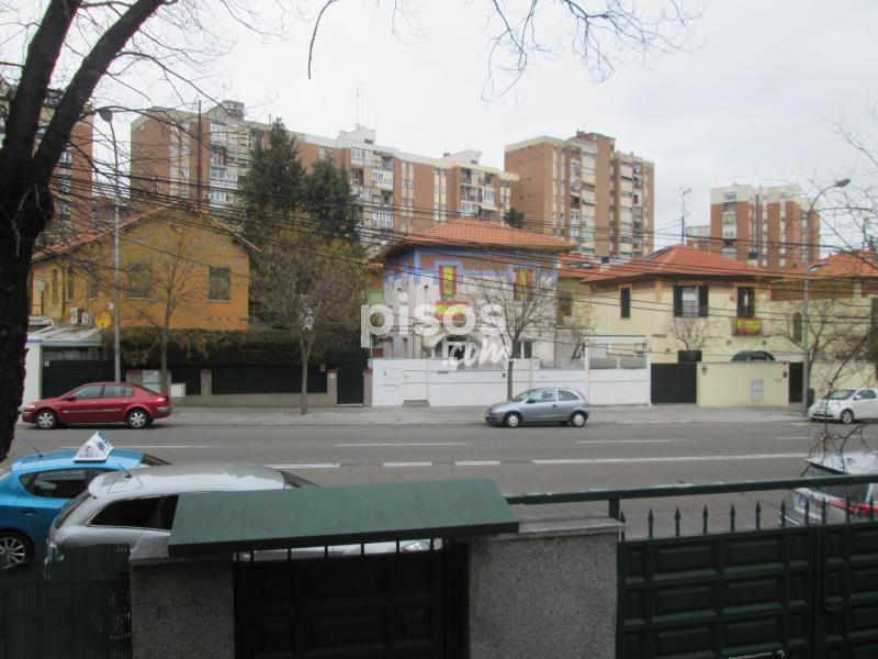 piso en venta en hispanoam rica en ciudad jard n por