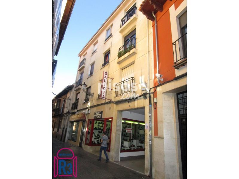 Piso en venta en centro casco antiguo en casco antiguo por - Pisos en venta en leon capital ...