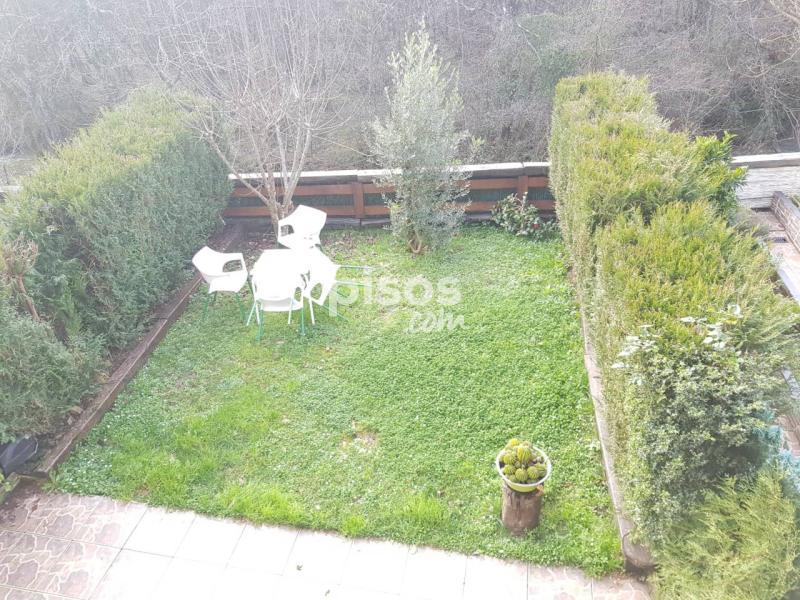 Chalet en venta en zona residencial en amorebieta por 395 - Inmobiliarias en amorebieta ...