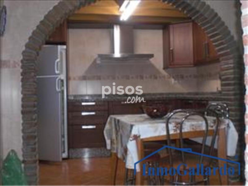 Casa en venta en re idero barrio del pilar en centro por - Pisos en barrio del pilar ...