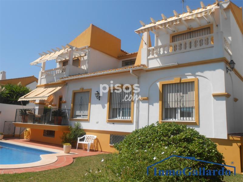 Casa adosada en venta en torre del mar en torre del mar por - Pisos en venta en torre del mar ...