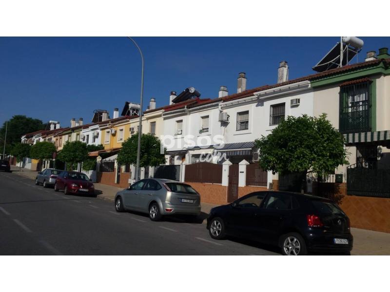 Casa adosada en venta en montequinto en montequinto el - Casa en montequinto ...